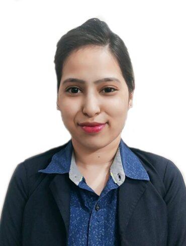 Mallika Rajopadhyaya Subedi
