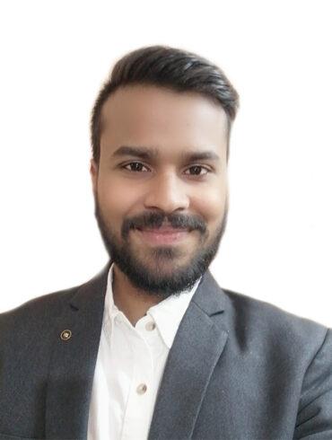 Vivek Kumar Choudhary